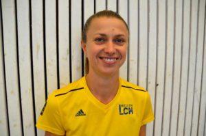 Dorota Gaszewska