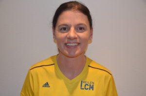 Gabriela Urech