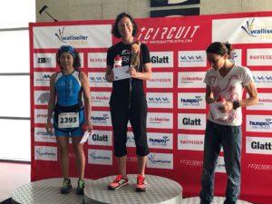 Walliseller Triathlon Andrea