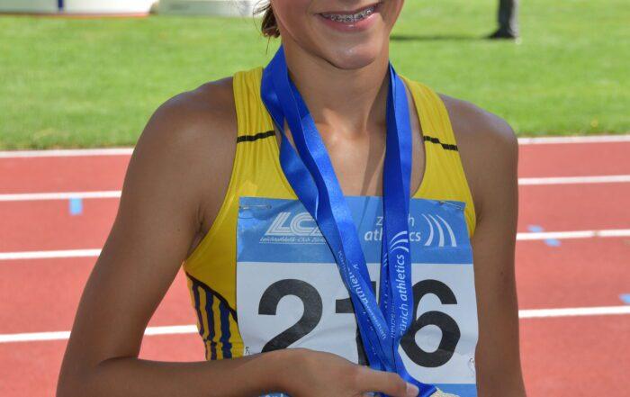 Lavinia Zünd